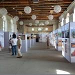 Ausstellung im Maratall 4 150x150 Bilder Putbus