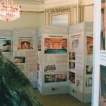Ausstellungstafeln 150x150 Bilder Stockholm